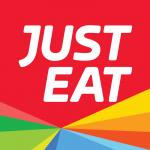 Juste eat logo