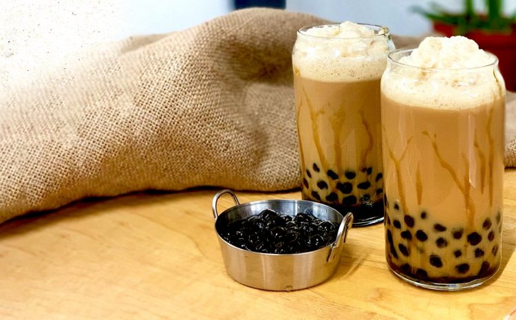Comment faire un Bubble Tea ? La recette originale de Taïwan !